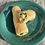 Thumbnail: 4 spinach and ricotta rolls | homemade by Hip pies