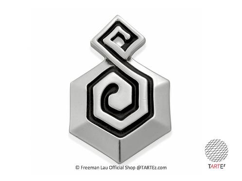 Five Elements Pendant - Metal  五行吊咀 - 金