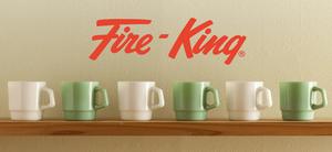 Fire King Japan