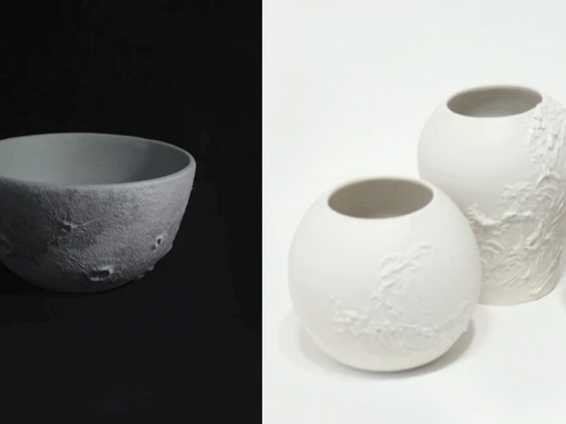 香港手工陶瓷:藏於山海之間的細膩Hong Kong Handmade Ceramics: The Concealed Mountains and Oceans