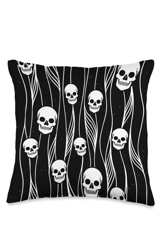 Skull_Pattern_Throw_Pillow
