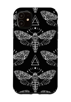Death Moth / iPhone Case