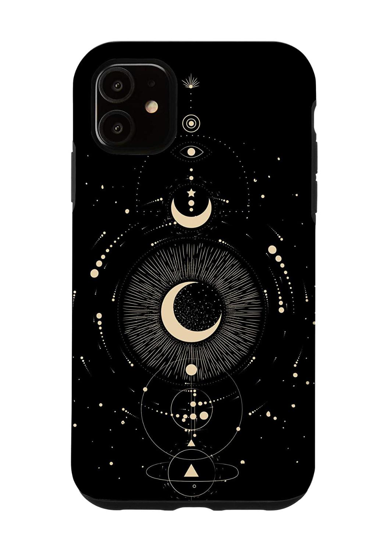 Celestial / iPhone Case