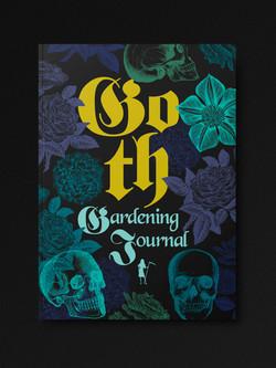Goth Gardening Journal