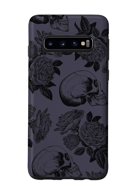 Skulls & Roses Samsung Case