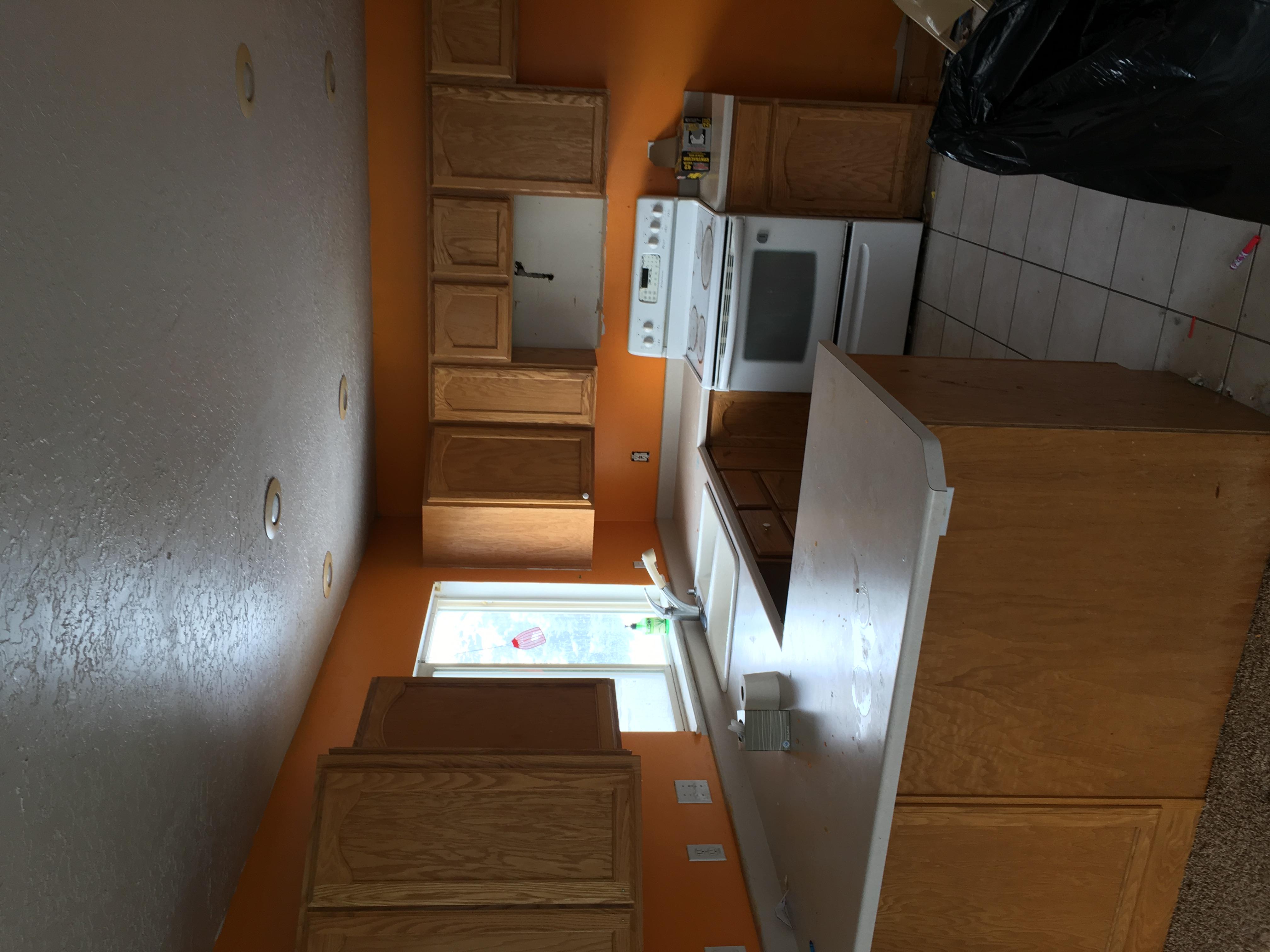 Kitchen Remodeling - South Jordan UT