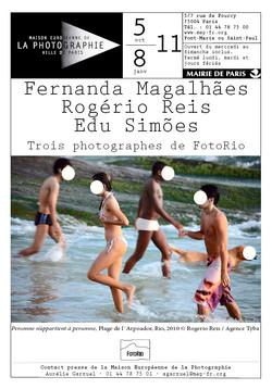 Expo MEP invitation, Octobre 2011