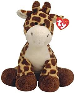Tiptop Giraffe