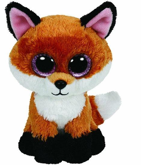 Slick Fox