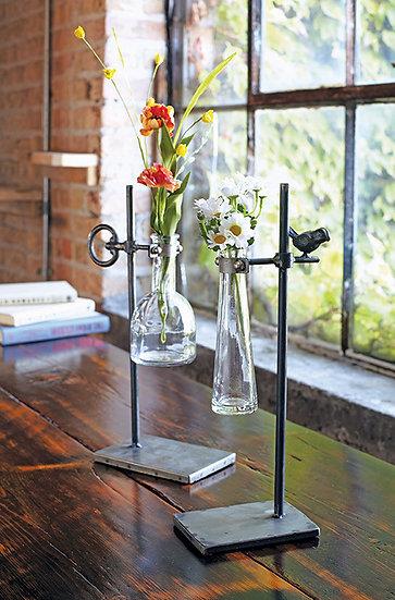 Apothecary Stem Vases