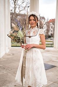 Brautmode aus Kempten