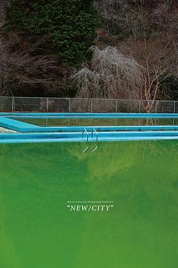 NEW / CITY