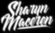 Sharyn Maceren Logo Official