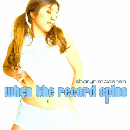 When The Record Spins