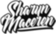 Sharyn Maceren Logo