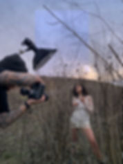 BTS - _God Only Knows_ Photoshoot
