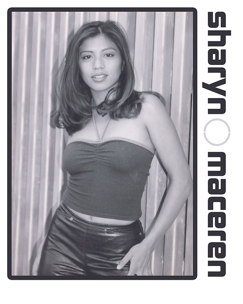 """Rare """"One and One"""" 8x10 Photo (Autographed)"""