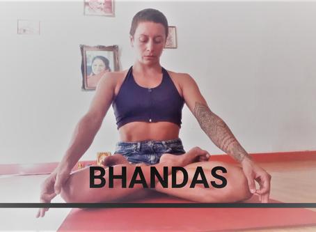 Bandhas: funciones, efectos y ejercicios para desarrollarlos