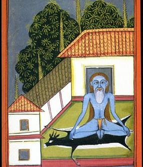 "Hatha Yoga Pradipika capítulo 2 ""Pranayama"""