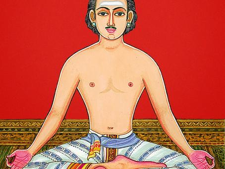 Abhyasa y Vairagya: La práctica y el desapego.
