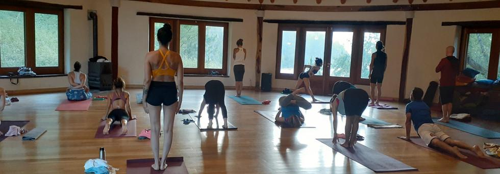 ashtanga yoga 1