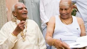 3 GURUS, 48 PREGUNTAS: Pattabhi Jois, Iyengar y Desikachar (parte 1/2)