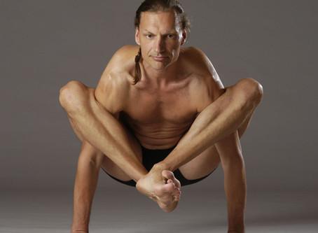 Ashtanga Yoga práctica y filosofía. Gregor Mahele
