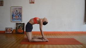 Concentración y repetición en la práctica diaria del Ashtanga Yoga