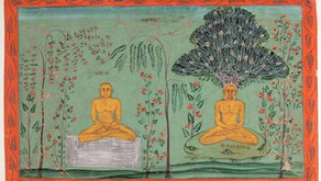 ¿Qué es Yoga? Estudio de los Yoga sutras (Y.S.I.1)