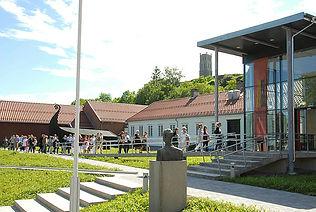 Slottsfjellsmuseet. Foto Mekonnen Wolday.jpg