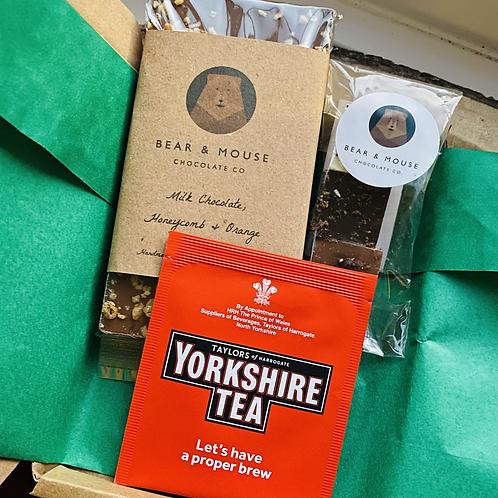 Mini Letterbox gift
