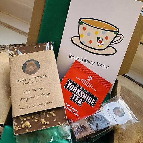 Mini Letterbox gift & Card