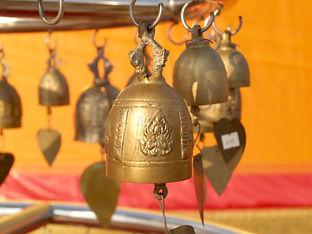 Canva - Golden Mount at Wat Saket , Bang