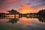 3820146201800091k_Sunset in Donggung Pal