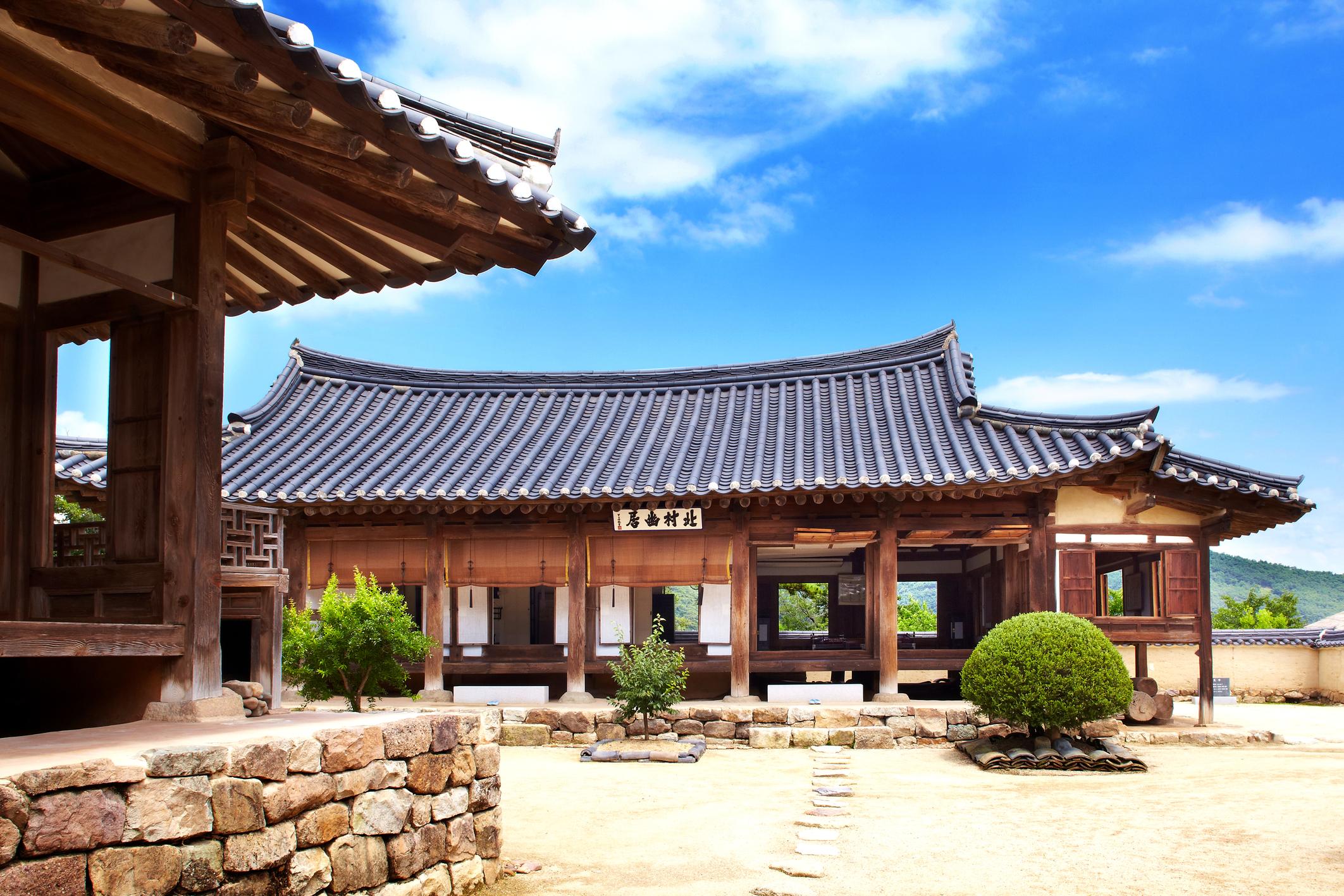 1817025201107027k_Andong Bukchondaek Old House