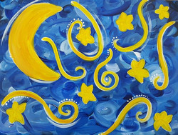Childs Moon