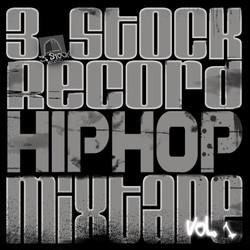 Hiphop_Mixtape_Vol.1