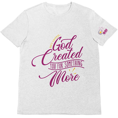 Hey Sister T-shirt