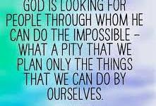 Understanding God's Will