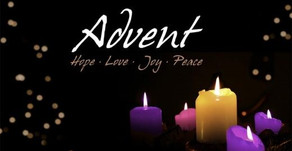 Advent - Week 4