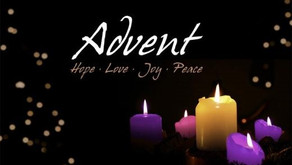 Advent - Week 4