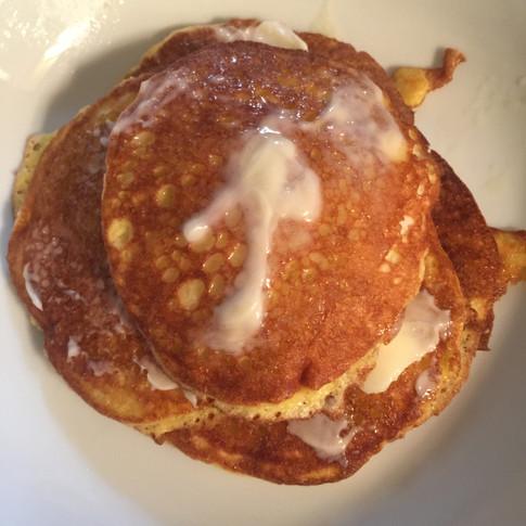 Loralyn's Keto Pancakes