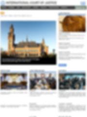 international court of justice icj websi