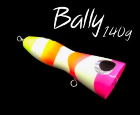 Borboleta Bally 140g