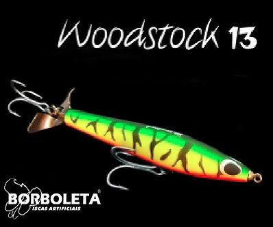 Borboleta Woodstock 13