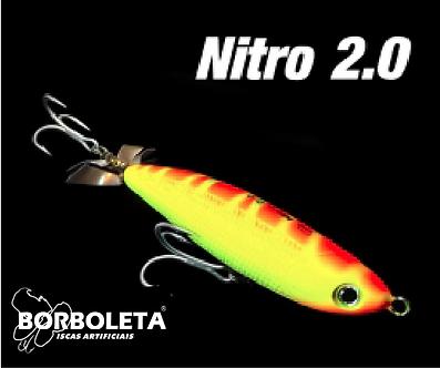 Borboleta Nitro 2.0