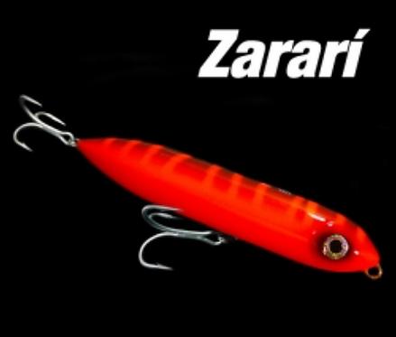 Borboleta Zarari