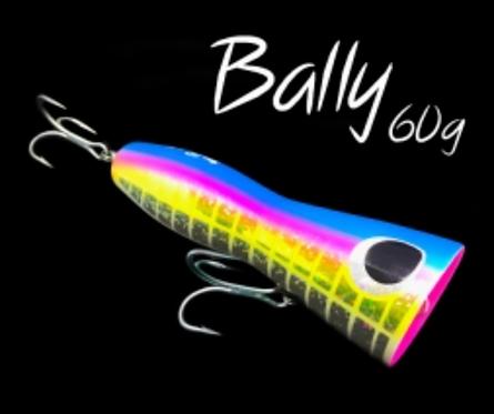 Borboleta Bally 60g