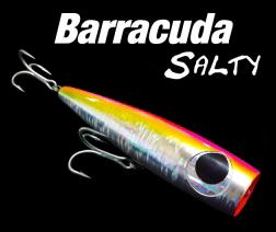 Barracuda Salty (NEW)