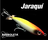 Borboleta Jaraqui